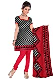 Anshul Textile Printed Unstitched Dress ...