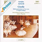 Giselle +: Act I: Galop general
