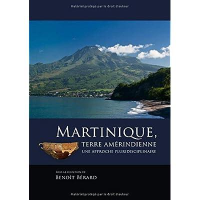 Martinique, Terre Amérindienne: Une Approche Pluridisciplinaire