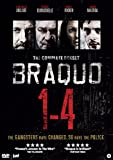 Braquo - Box Serie 1-4 [Import belge]