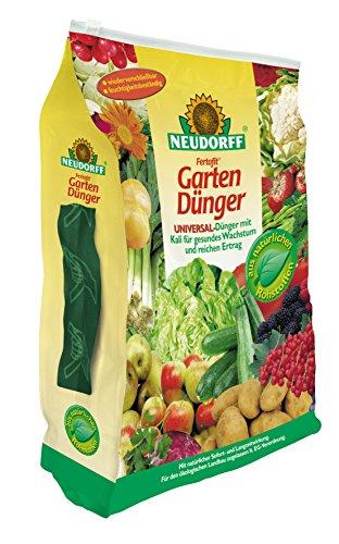 NEUDORFF - Azet GartenDünger 5 kg