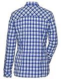 Vaude Damen Women's Tacun LS Shirt Bluse, Skyward, 44 Vergleich