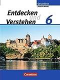 Entdecken und Verstehen - Sachsen-Anhalt: 6. Schuljahr - Vom Reich der Deutschen bis zum Ausgang des Mittelalters: Schülerbuch bei Amazon kaufen