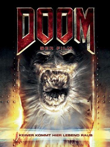 Station Nachricht (Doom - Der Film)