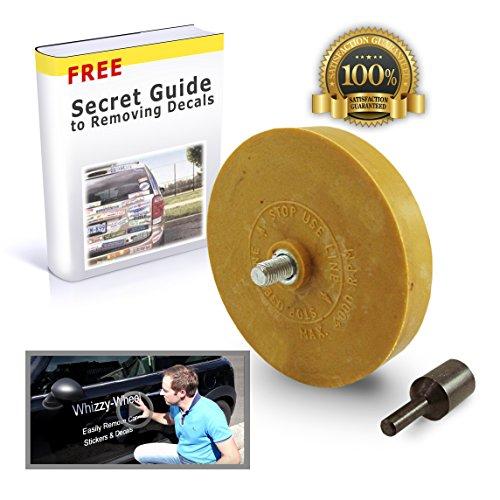 official-wonder-wheel-vinyl-decal-sticker-remover-smooth-rubber-eraser-wheel-pad-remove-decals-in-mi