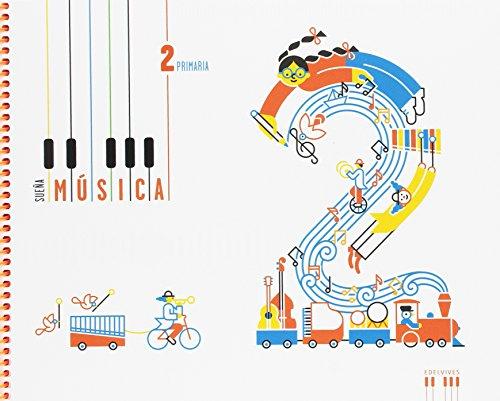 Música 2º Primaria (Sueña música)