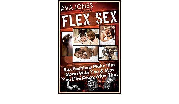 Positions make sex crazy to him 20 Crazy
