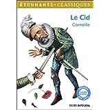 Le CID (GF Etonnants classiques)