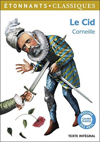 Le CID por Pierre Corneille
