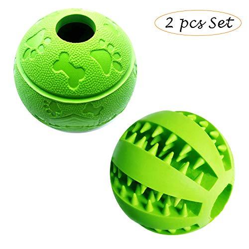 Hundespielzeug Intelligenz Snack Ball aus Naturkautschu… | 00651312836193