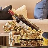 Fashion capital Kreative Elefanten Ornamente abgeschnitten