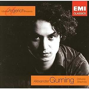 Martha Argerich Presents Alexander Gurning