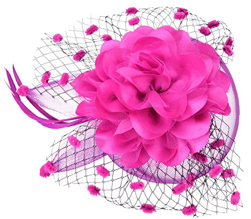 kapmore-fascinator-headwear-net-fascinator-clip-hat-ladies-wedding-headpieces