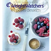 Les petits desserts Weight Watchers