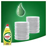 Fairy Ultra Konzentrat Zitrone Spülmittel, 800 ml Test