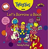 A Surprise Storybook: Lets Borrow a Book (