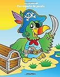 Telecharger Livres Livre de coloriage Perroquets de pirate 1 (PDF,EPUB,MOBI) gratuits en Francaise
