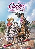 Galope comme le vent T01 : Un cheval pour Maëlys (French Edition)