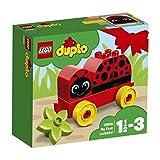 LEGO Duplo 10859 - Mein erster Marienkäfer, erste Lernerfolge, Kreatives Spielen von LEGO®