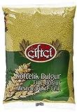 A La Ciftci Weizengrütze, fein (Bulgur Köftelik), 16er Pack (16 x 1 kg)