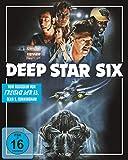Deep Star Six (Mediabook A, Blu-ray + DVD)