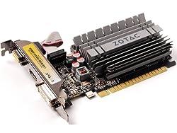 ZOTAC GT 630 ZONE Edition 1GB DDR3, 64 bit,902/1800,HDCP,DVI,HDMI,VGA./ZT-60408-20L/