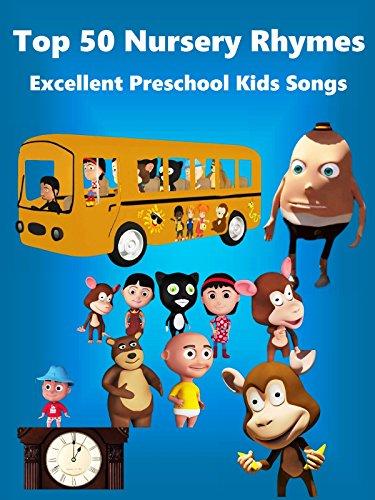 top-50-nursery-rhymes-excellent-preschool-kids-songs