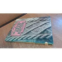 Complete Book of Traditional Aran Knitting