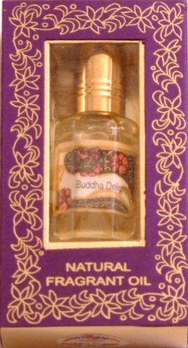 "R-Expo ""song of india"" natural parfumoil""buddha delight"" 10ml"