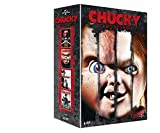 Chucky-L'Anthologie