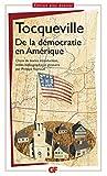 De la démocratie en Amérique (choix de textes) (GF t. 1443) - Format Kindle - 9782081245792 - 4,99 €