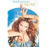 Madonna - The Video Collection '93-'99