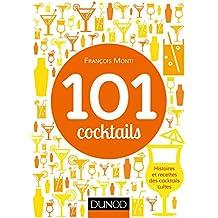 101 cocktails mythiques