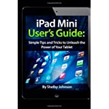 iPad Mini User's Guide