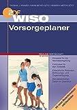 WISO Vorsorgeplaner: Hinweise für die Nachlassregelung und Formulare für den Todesfall