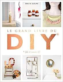 Amazon.fr - Le grand livre des DIY* *(Do it yourself): La