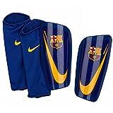 Nike Fc Barcelona Mercurial Lite Schienbeinschoner