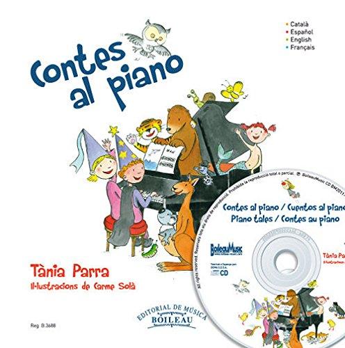 Contes al piano