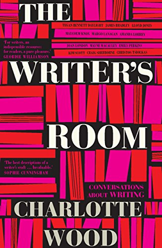 The Writer's Room: Conversations About Writing (English Edition)