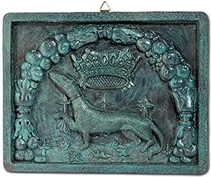KATERINA PRESTIGE BRORE0201, Color Verde Bronce