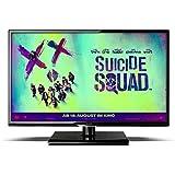 Dyon Live 24B 60 cm (23,6 Zoll) Fernseher (Full-HD, Triple Tuner, DVB-T2 H.265/HEVC)