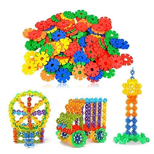 Leafii's 100 stücke 3 cm Digitale Buchstaben Kunststoff bausteine Montage blöcke Lernspielzeug ineinandergreifende kunststoffscheiben Set interessante kreative Architektur STEM Spielzeug gebäude