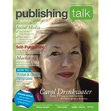 Publishing Talk Magazine issue 2 - Travel Writing (English Edition)