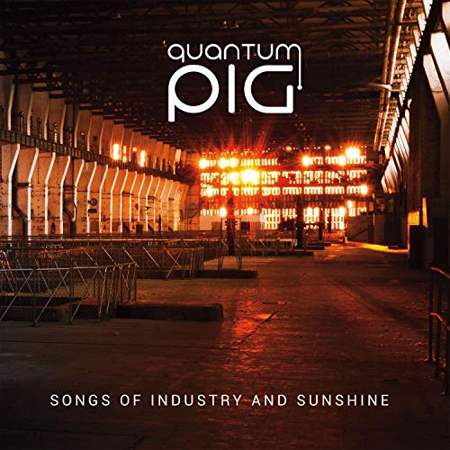 Songs of Industry and Sunshine (Sun Industries Star)