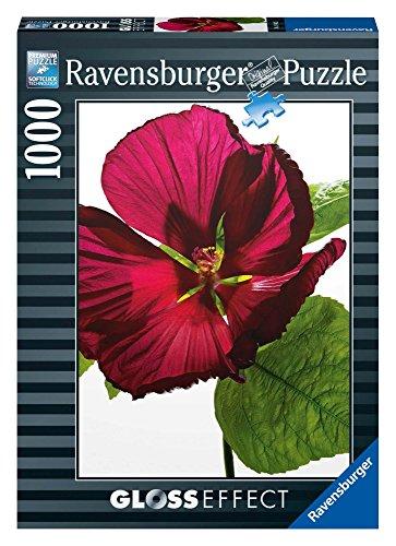 Ravensburger 19442 - Fiore di Ibisco, Puzzle da 1000 Pezzi