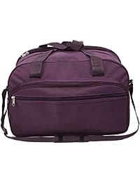UniWalk Large/Duffel Bag/Travel Bag/Weekender Bag/Travelling Bag - Multy Color (Size :49 X 24 X 30Cm)