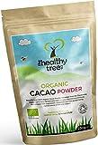 [SVENDITA] Cacao BIO in Polvere - Superfood delizioso ricco di proteine, magnesio, fibre e potassio - Ottimo in yogurt, frullati e ricette di cucina - Polvere di cacao bio di TheHealthyTree Company