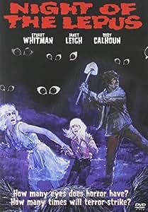 Night of the Lepus [DVD] [1972] [Region 1] [US Import] [NTSC]