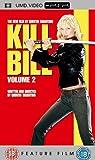 Kill Bill Volume 2  [UMD Mini for PSP]