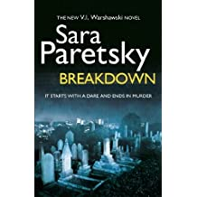 Breakdown: V.I. Warshawski 15 (The V.I. Warshawski Series)